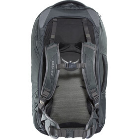 Osprey Farpoint 80 - Equipaje - S/M negro